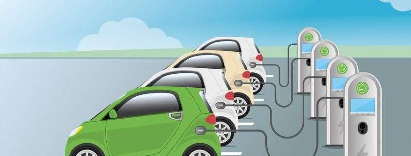 EV demand-skyrockets