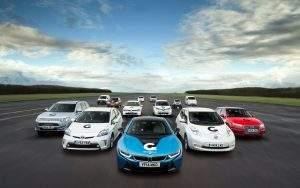 electric vehicle consumer behaviour