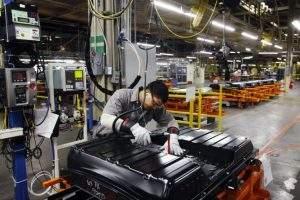 venture capital in ev batteries