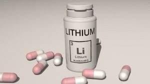 lithium drug use