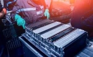 reusing lithium batteries