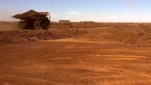 Australian lithium mines