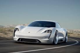 Porsche Charging Network