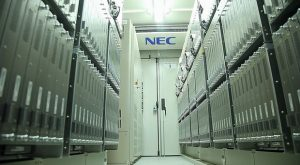 Italy Grid Storage