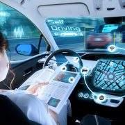 Data cars