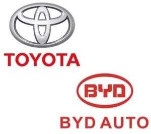 Toyota partners
